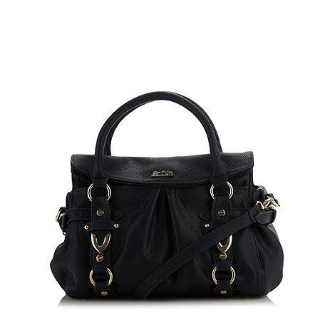 Faith - Navy grab bag