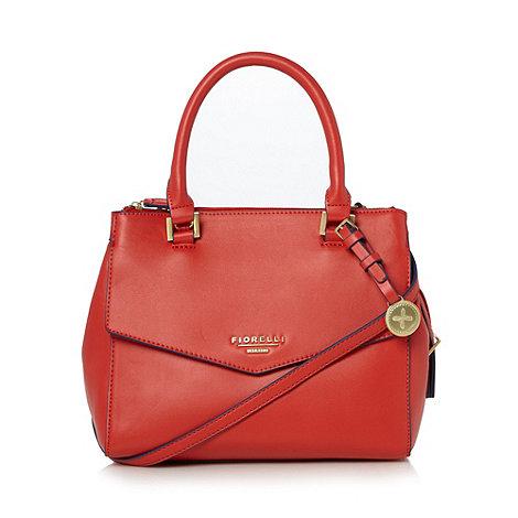 Fiorelli - Red large grab bag
