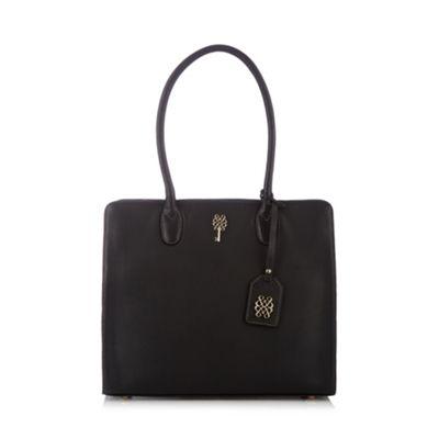 Bailey & Quinn Black ´Azalea´ tote bag - . -