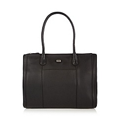 O.S.P OSPREY - Black 'Sienna' large tote bag