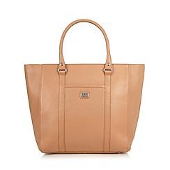 O.S.P OSPREY - Beige large tote bag