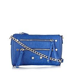 Call It Spring - Blue 'Keil' cross body bag