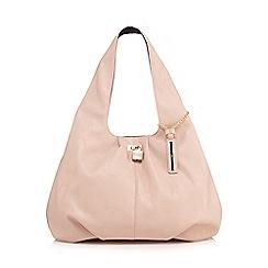 Red Herring - Pale pink padlock grab bag