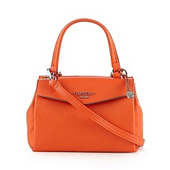 Fiorelli - Orange three part mini tote bag