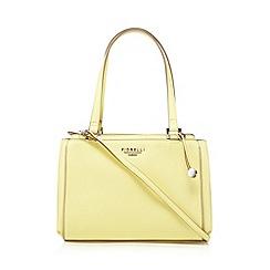 Fiorelli - Yellow medium shoulder bag