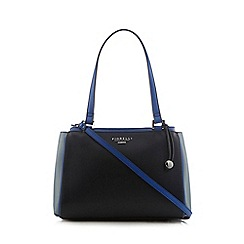Fiorelli - Blue zip grab bag