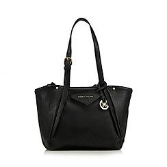 Fiorelli - Black envelope pocket grab bag