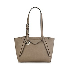 Fiorelli - Light grey envelope pocket grab bag
