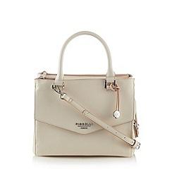 Fiorelli - White three section grab bag