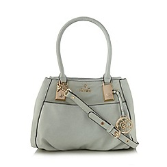 Sacha - Pale green three section grab bag