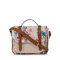 Call It Spring - Turquoise 'Dorooriy' satchel bag