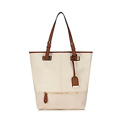 Call It Spring - Pink 'Emroilee' tote bag