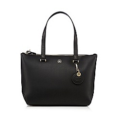Nica - Black 'Lana' shoulder bag