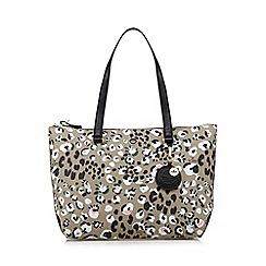Nica - Brown 'Lana' shoulder bag