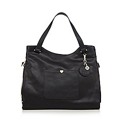 Nica - Black 'Chrissy' shoulder bag