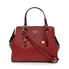 Fiorelli - Red 'Bella Rose' grab bag