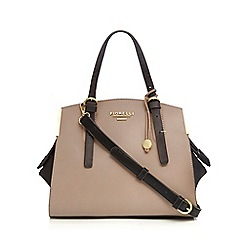Fiorelli - Light brown 'Bella Rose' grab bag