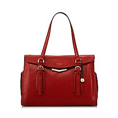 Fiorelli - Red 'Jenna' shoulder bag