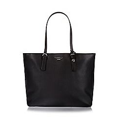 Fiorelli - Black 'Laurent' tote bag