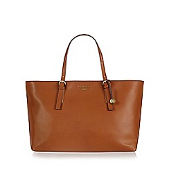 Fiorelli - Tan 'Laurent' tote bag
