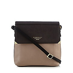 Fiorelli - Light brown 'Justine' cross body bag