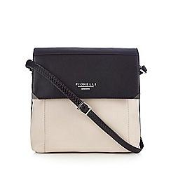 Fiorelli - Cream 'Justine' cross body bag