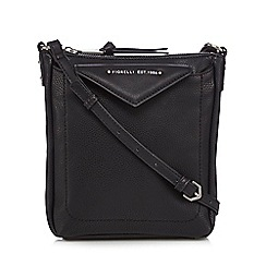Fiorelli - Black 'Coby' cross body bag