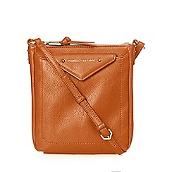 Fiorelli - Tan 'Coby' cross body bag