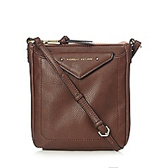 Fiorelli - Brown 'Corby' cross body bag