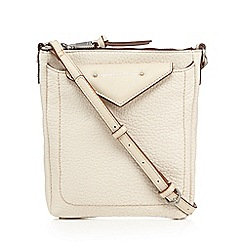 Fiorelli - Cream 'Coby' cross body bag