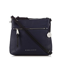Fiorelli - Navy 'Ellen' cross body bag