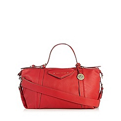 Fiorelli - Red 'Heston' large shoulder bag