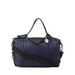 Fiorelli - Navy 'Heston' shoulder bag
