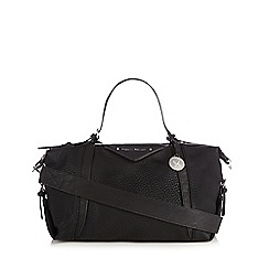 Fiorelli - Black 'Heston' large shoulder bag