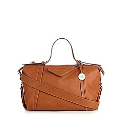 Fiorelli - Tan 'Heston' large shoulder bag