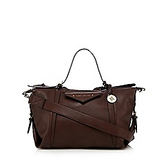 Fiorelli - Brown heston shoulder bag