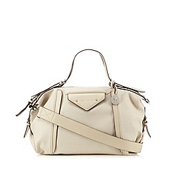 Fiorelli - Cream 'Heston' shoulder bag