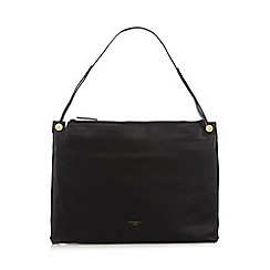 Fiorelli - Black 'Marcia' contrast shoulder bag