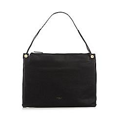 Fiorelli - Black 'Marcia' contrast shoulder bag