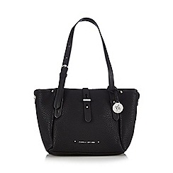 Fiorelli - Black 'Cate' small shoulder bag