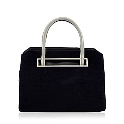 Fiorelli - Navy 'Bonnie' large grab bag