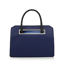 Fiorelli - Bright blue 'Bonnie' large grab bag