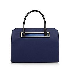 Fiorelli - Bright blue 'Bonnie' large grab bag