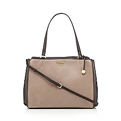 Fiorelli - Brown 'Sophia' large shoulder bag