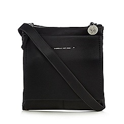 Fiorelli - Black 'Cybil' large cross body bag