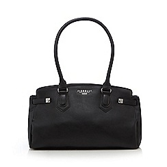 Fiorelli - Black 'Amber East West' shoulder bag