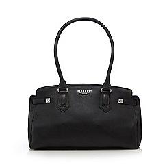 Fiorelli - Black 'Amber East West' shoulder bag