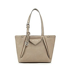 Fiorelli - Grey 'Paloma' shoulder bag