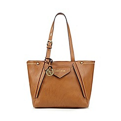 Fiorelli - Tan 'Paloma' shoulder bag
