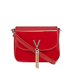 Valentino - Red cross body bag